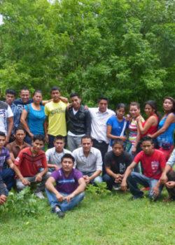 Bourses d'études au Nicaragua: quelques mots des étudiants