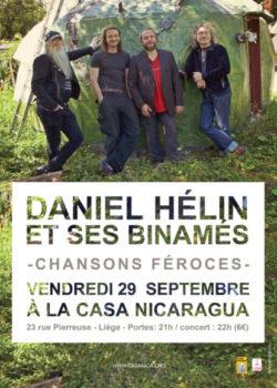 Dan Helin Binames web
