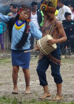 AMAZONIE, UN AUTRE REGARD SUR LA PANDÉMIE