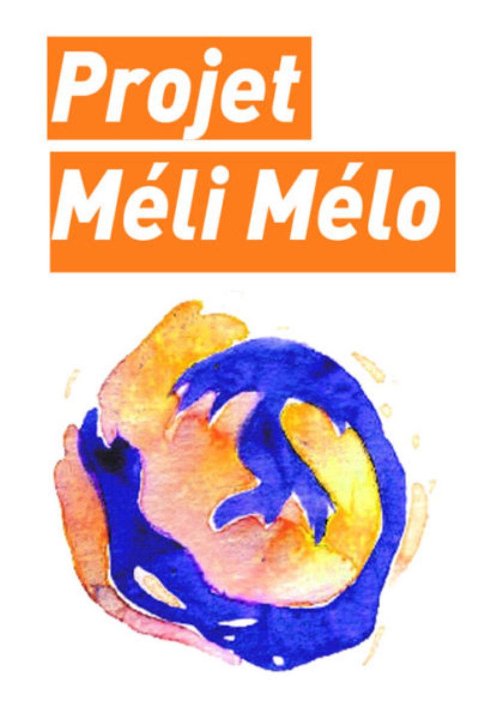Projet Méli-Mélo, c'est la richesse qu'apporte la diversité