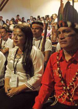 La Déclaration Kawsak Sacha – Forêt Vivante, du peuple de Sarayaku