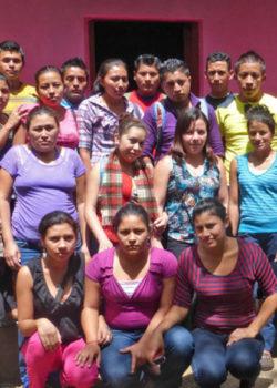 Nica Beca, soutenez le programme de bourses d'études de la Casa Nicaragua!